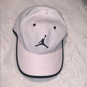 Jordan's hat